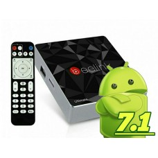 BEELINK GT1 ULTIMATE 4K Android TV box Octa Core 3gb DDR4 RAM 32gb Hard Drive
