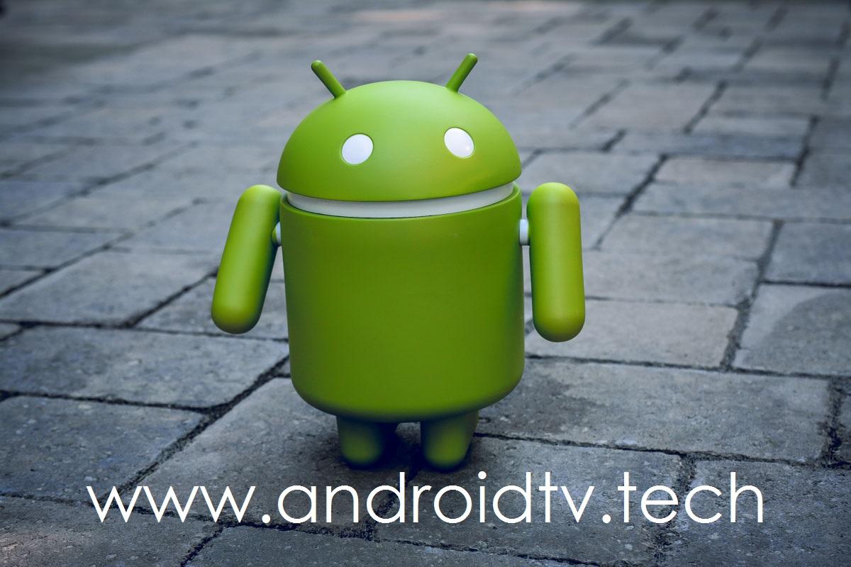 AndroidTV.Tech